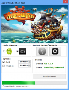 Age of Wind 3 Hack Free For Android iOS