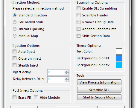 Extreme Injector 3.7.4 Download