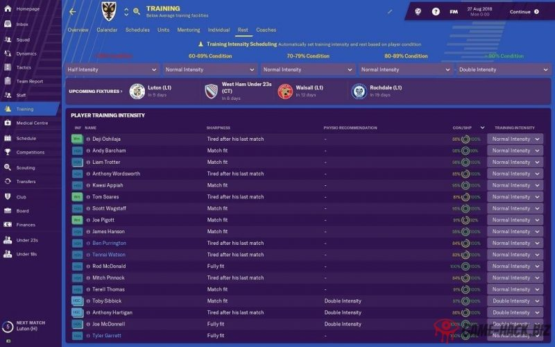 Football Manager DOWNLOAD