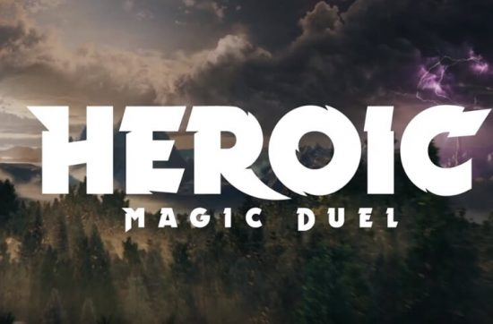 Heroic – Magic Duel Hack, Android & iOS, free