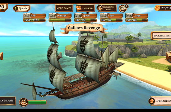 Ships of Battle Hack, Unlock all items for free 50 000 Gems