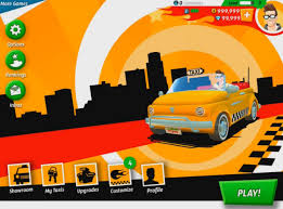 Crazy Taxi City Rush Hack Tool Free Download2