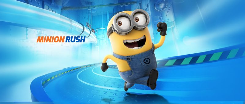 Minion Rush: Despicable Me Official Game Hack (MOD, Free Buy) Apk