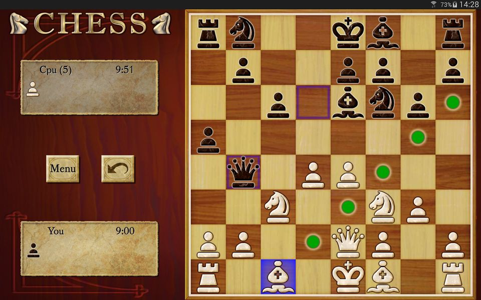 Chess Android Hack