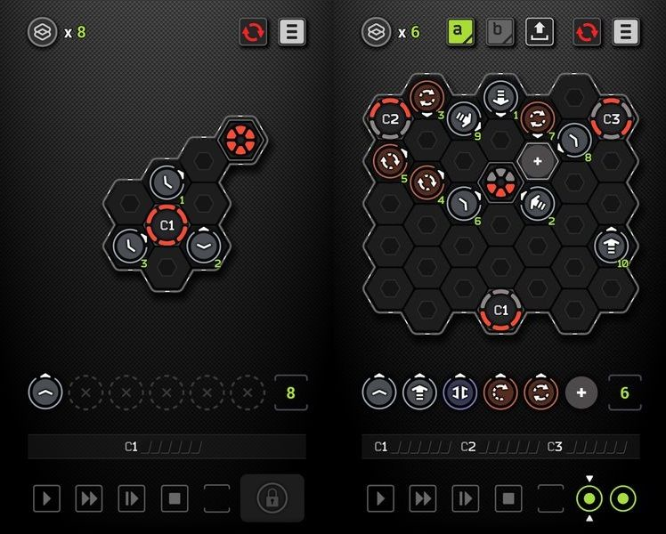the Sequence [2] Mod