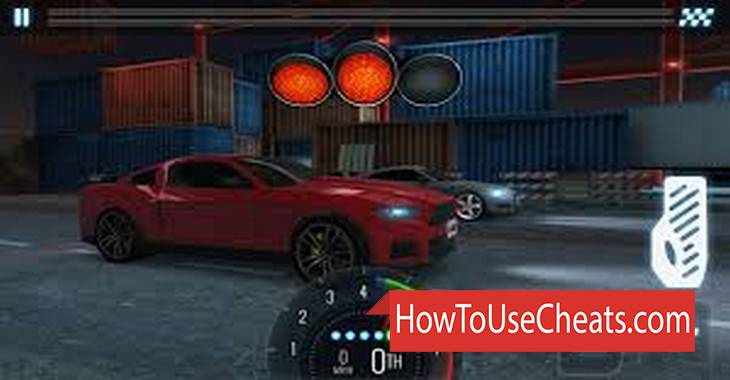 Racing Royale how to use Cheat Codes and Hack Money, Fuel and Coins