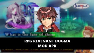 RPG Revenant Dogma Featured Cover